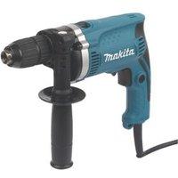 Makita 710W 240V Corded Keyless Chuck Hammer Drill HP1631K