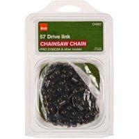 B&Q CH057 57 Chainsaw chain