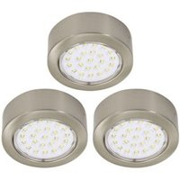 IT Kitchens Mains Powered Cabinet Light  Pack of 3
