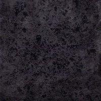 Black Worktop edging tape (L)3000mm