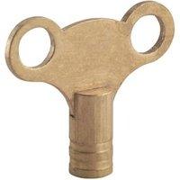 Plumbsure Metal Radiator Key
