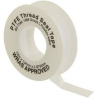 Plumbsure White Plumber's Tape (L)12M (W)12mm