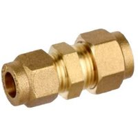 03889756 CO RED COUPLER 10MMX8MM