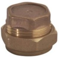 Compression Stop End (Dia)22mm