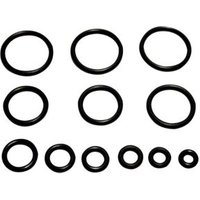 Plumbsure Rubber O Ring  Pack of 12