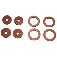 Plumbsure Fibre Washer  Pack of 8