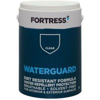 Fortress Clear Water Guard 5L