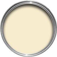 B&Q Magnolia Silk Emulsion paint 5L