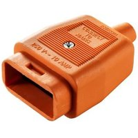 BandQ 10A 2 Pin Plug and Socket