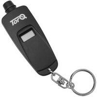 Torq Keychain Tyre Pressure Gauge