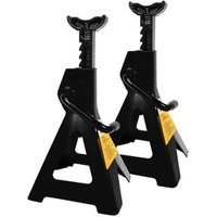 Torq 3 Tonne Jack Stand For Vehicle Lifting  Pack of 2
