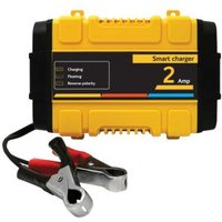 Torq 2 Amp Car Battery Charger