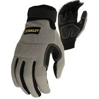 Stanley Euro 10 Polyester & Spandex Performance Gloves