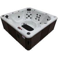 Canadian Spa Victoria 7 Person Hot Tub