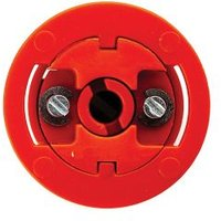 GripIt Metal and plastic Plasterboard fixing (Dia)18mm (L)20mm  Pack of 4