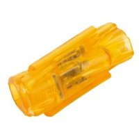 Ideal Orange 32A In-Line Wire Connector  Pack of 100