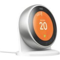 Google Nest Generation 3 T3028GB Learning thermostat