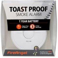 FireAngel Fire safety alarm