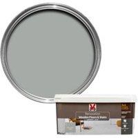 V33 Renovation Moondust Satin Wooden Floor & Stairs Paint2L