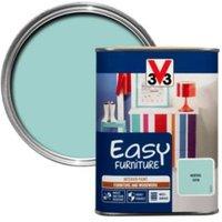 V33 Easy Menthol Satin Furniture Paint 1000 ml