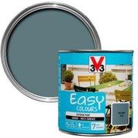 V33 Easy West wind Satin Furniture paint 500ml