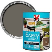 V33 Easy Taupe Satin Furniture paint 1.5L