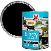 V33 Easy Black powder Furniture paint 1.5L