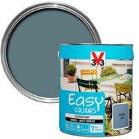 V33 Easy West wind Satin Furniture paint 2.5L