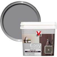 V33 Easy Rock Satin Bathroom Paint 0.75L