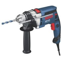 Bosch 380W 240V Corded Keyless Chuck Brushed Hammer Drill GSB 16 RE
