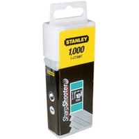 Stanley Staples STA1CT306T (L)10mm  Pack of 1000
