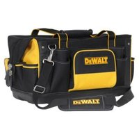 DeWalt 19 Power tool open mouth tool bag