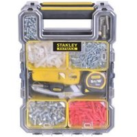 Stanley FatMax 6 Compartment 24 Tool organiser