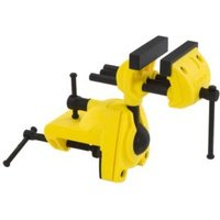 Stanley 75mm Multi Angle Vice with Swivel Base