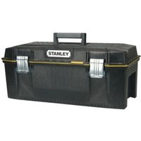 "Stanley FatMax 28"" Structural foam plastic Toolbox"