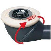 Wirquin Shower Waste (Dia)40 mm