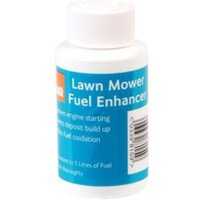 B&Q Lawnmower fuel enhancer 0.1L