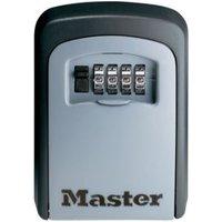 Master Lock 0.15552L Combination Key Access Safe