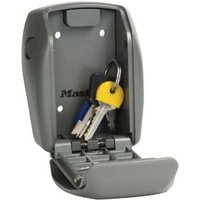 Master Lock Combination Reinforced key safe