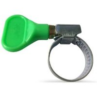 Fitt Plastic & steel Pull fit Hose clip (Dia)10mm-16mm