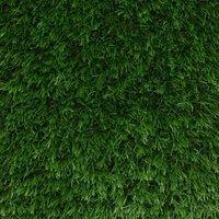 Newhaven Super heavy density Artificial grass (W)4 m x (L)3m x (T)40mm