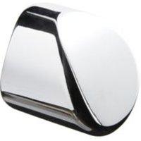 Axxys® Handrail End Cap (L)60mm (H)60mm (W)55mm