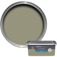 Colours Durable Alep Matt Emulsion paint 2.5L
