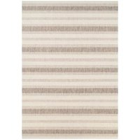 Colours Arianna Cream & natural Rug (L)1.6m (W)1.2m