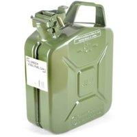 Metal Fuel can 5L
