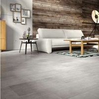 Colours Leggiero Grey Concrete effect Laminate flooring  1.72m² Pack