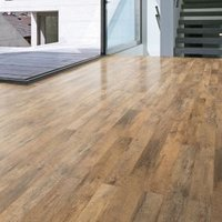 Guarcino Reclaimed Oak effect Laminate flooring 1.64 m² Pack