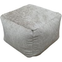 Primeur Elite Plain Bean bag cube Mink