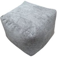 Primeur Bubble Plain Bean bag cube Mink