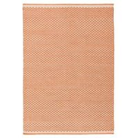 Colours April Beige & Coral Tonal Rug (L)1.7M (W)1.2 M